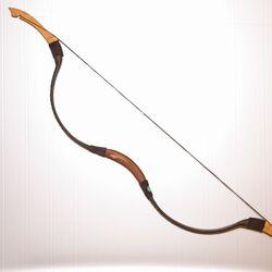 Mongol Composite Bow