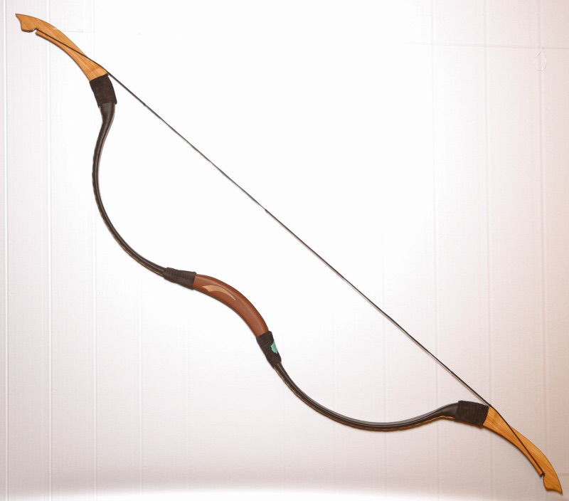 Mongol Composite Bow