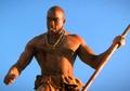 Zande warrior1