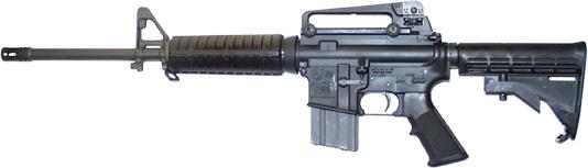AR-15 ArmaLite