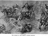 Chariot Scythe