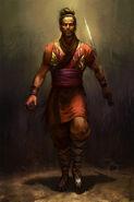 Sun Tzu DWL