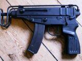 Skorpion SMG 61