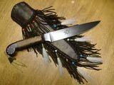 Scalping Knife