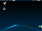 Shift Linux
