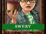 SWERY