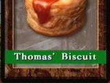 Thomas' Biscuit