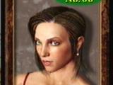 Carol MacLaine (Trading Card)