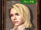 Emily Wyatt (Trading Card)