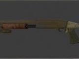 12Ga Shotgun CQB