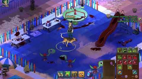 Renown Doggo Quest Highway 99 (Road) - Dead Maze Gameplay