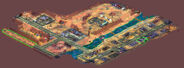 Walker River map detailed