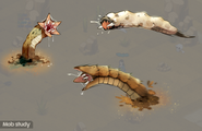 Worms research