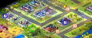 Sacramento Suburbs - A new start map