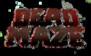 DeadMaze logo - alpha