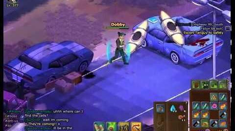 Renown Doggo Quest Highway 99 (Tanguy) - Dead Maze Gameplay