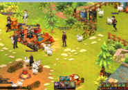 Beta goat bug