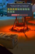 Salvage screenshot