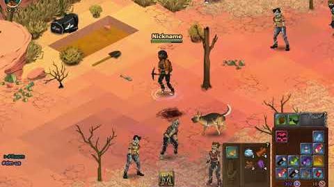 Renown Doggo Quest Walker River (Holes) - Dead Maze Gameplay