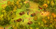Screenshot - pre-alpha - woods