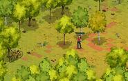 Screenshot - pre-alpha - woods 2