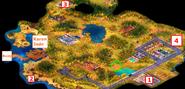 Bodega Bay - The Elusive Madam Jade map