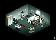 Screenshot - pre-alpha - hospital