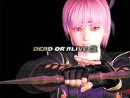 Dead or Alive 3 Art 01