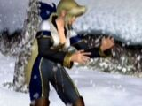 Helena/Dead or Alive 3 costumes