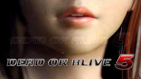 Dead or Alive 5 OST Showdown