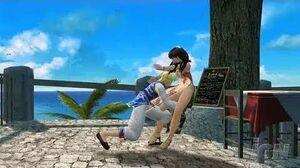 Dead or Alive 4 Xbox 360 Trailer - HD Trailer
