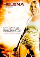 DOA Movie Promo Helena