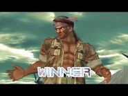 Dead or Alive 2 - Leon (Intros & Victory Poses)