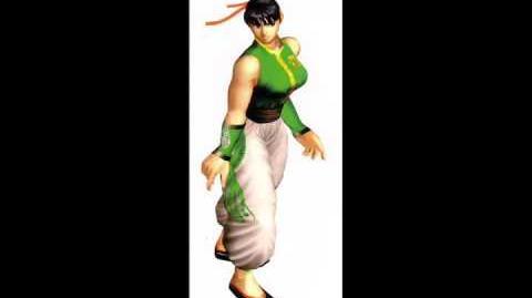The Fist of TAIKYOKU Blows up