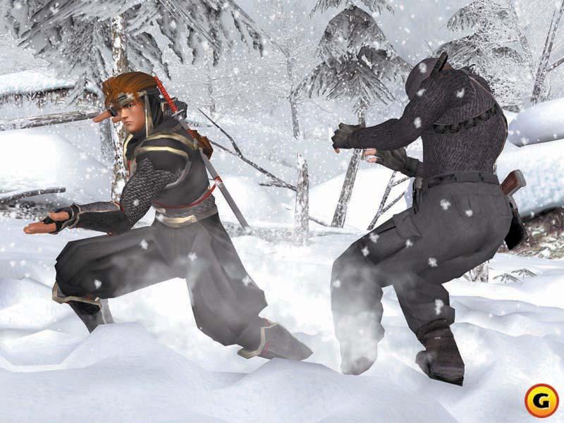 Ryu Hayabusa/Dead or Alive 3 command list