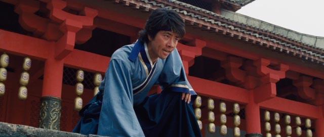 Ryu Hayabusa (DOA: Dead or Alive)
