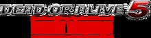 DOA5 Last Round Logo.png