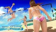 Kasumi - Dead or Alive Xtreme 3 -OST-