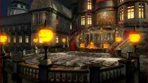 Dead Or Alive 5 Ultimate Haunted Lorelei 2 OST
