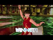 Dead or Alive 2 - Lei-Fang (Intros & Victory Poses)