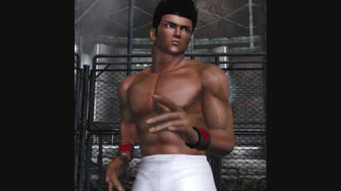 Dead or Alive 3 OST Trip (Theme of Jann Lee)