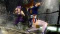 DOA5 Ayane vs Kasumi 2