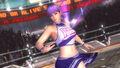 DOA5 Ayane Cheerleader