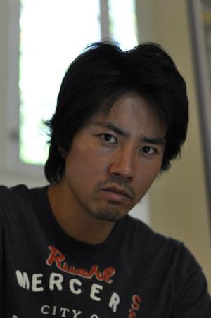 Kane Kosugi