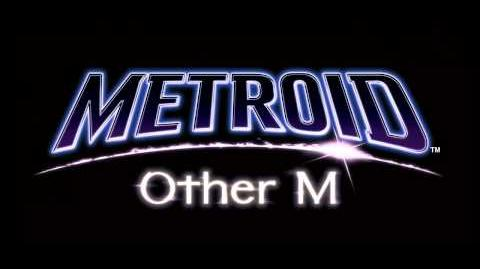 Metroid Other M -BGM- Vs
