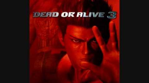 Dead or Alive 3 OST - Blood Tie, Helena's Theme HQ