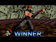 Dead or Alive - Hayabusa (Intro & Victory Poses)
