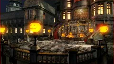 Dead Or Alive 5 Ultimate Haunted Lorelei 1 OST