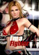 DOA5 Poster Tina