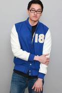 Kasumi Jacket
